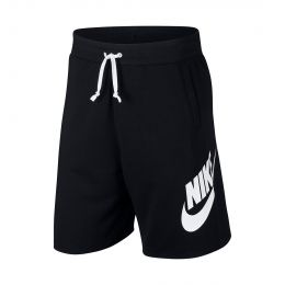 NIKE MEN SHORT AS M NSW HE SHORT FT