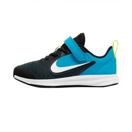 NIKE KIDS BOY DOWNSHIFTER 9 KIDS SHOE