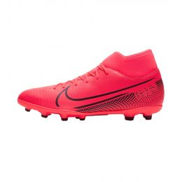 NIKE MEN BOOT SUPERFLY 7 CLUB FG/MG