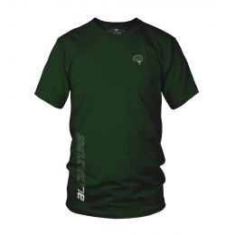 AL MEN AL X LUPK DEEP ROUND NECK GREEN