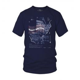 AL MEN BUKIT BINTANG ROUND NECK