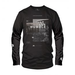 AL MEN HUMBLE ROUND NECK LONGSLEEVE