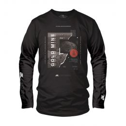 AL MEN GOLDMINE ROUND NECK LONGSLEEVE