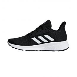 ADIDAS KIDS DURAMO 9 KIDS SHOE BLACK