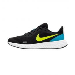NIKE JUNIOR BOY KIDS SHOE NIKE REVOLUTION 5 (GS)