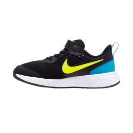 NIKE KIDS BOY KIDS SHOE NIKE REVOLUTION 5 (PSV)