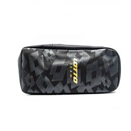 LOTTO MEN SHOE BAG BLACK 1