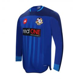 AL WOMEN JC AUTH PDRM HOME LS