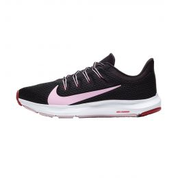 NIKE WOMEN RUNNING WMNS NIKE QUEST 2 BLACK