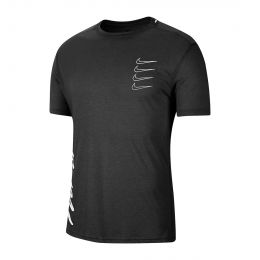 NIKE MEN JC TRAINING AS M NK TOP SS