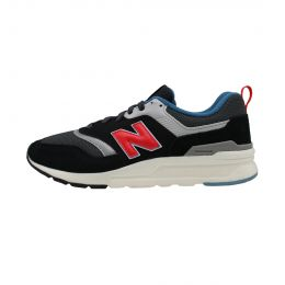 NEW BALANCE MEN 997 LIFESTYLE GREY