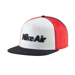 NIKE MEN CAPS AIR CAPSULE