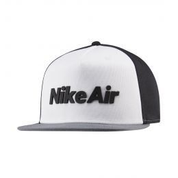 NIKE MEN CAPS U NSW PRO CAP NIKE AIR CAPSLE