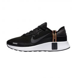 NIKE WOMEN REPOSTO LIFESTYLE BLACK