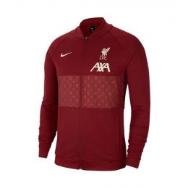LFC Nike Men Football Track Jacket