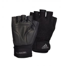 ADIDAS MEN GLOVE FITNESS TRAINING CLIMACOOL