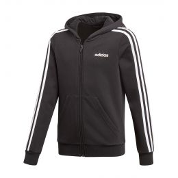 ADIDAS JUNIOR GIRL JACKET YG E 3S FZ