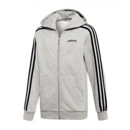 ADIDAS JUNIOR BOY JACKET YB E 3S FZ