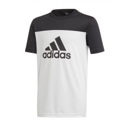 ADIDAS JUNIOR BOY ROUND NECK EQUIP