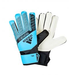 ADIDAS JUNIOR BOY GLOVE FOOTBALL  PREDATOR TRAINING
