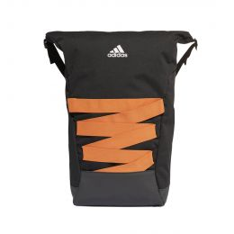 ADIDAS MEN BAGPACK 4CMTE ID (BLACK)