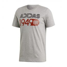 ADIDAS MEN ROUND NECK MH LINEAGE