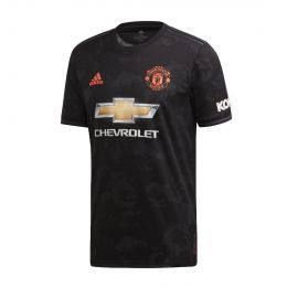 ADIDAS MEN JC REPLICA MUFC 3RD