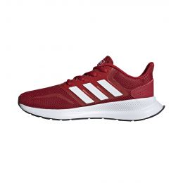ADIDAS JUNIOR GIRL KIDS SHOE RUNFALCON