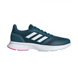 ADIDAS WOMEN NOVA FLOW RUNNING BLUE