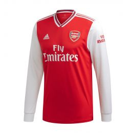 ADIDAS MEN JC REPLICA AFC HOME LONG SLEEVE