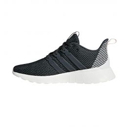 ADIDAS WOMEN LIFESTYLE QUESTAR FLOW (BLK)