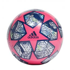 ADIDAS MEN FOOTBALL SIZE-5 FIN IST TRN
