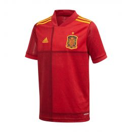 ADIDAS KIDS JERSEY SPAIN FEF HOME