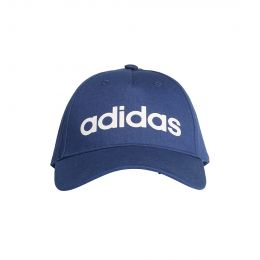 ADIDAS MEN CAPS DAILY - BLUE