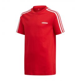 ADIDAS JUNIOR BOY ROUND NECK YB E 3S T-SHIRT
