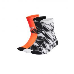 ADIDAS KIDS BOY SOCK CASUAL Y CREW S 3PP