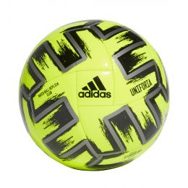 ADIDAS MEN UNIFORIA CLUB BALL FOOTBALL SIZE-5