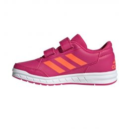 ADIDAS JUNIOR GIRL SHOES ALTASPORT CF