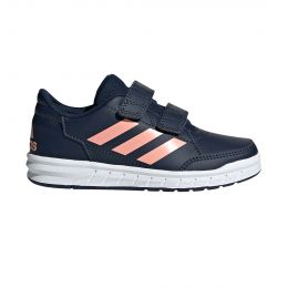 ADIDAS JUNIOR GIRL ALTASPORT CF KIDS SHOE