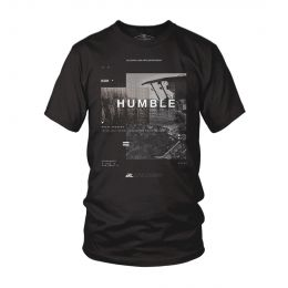 AL KIDS HUMBLE ROUND NECK