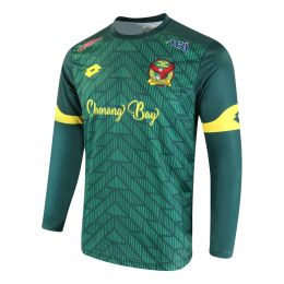 LOTTO MEN KEDAH FANS HOME LONG SLEEVE JC GREEN