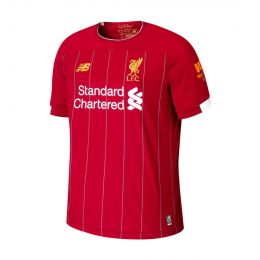 LFC JUNIOR HOME SHIRT 19/20 JERSEY