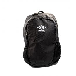 UMBRO MEN 30L BACKPACK BLACK