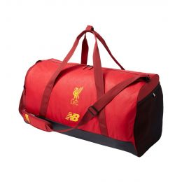 LFC MENS MEDIUM HOLDALL TEAM BAG