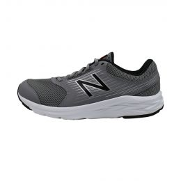 NEW BALANCE MEN 411 RUNNING GREY