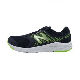 NEW BALANCE MEN 411 RUNNING BLUE