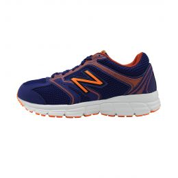 NEW BALANCE MEN 411 RUNNING PURPLE