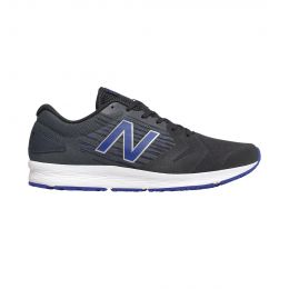 NEW BALANCE MEN FLASH RUNNING BLACK MFLSH-CB3