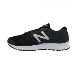 NEW BALANCE MEN FLASH RUNNING BLACK