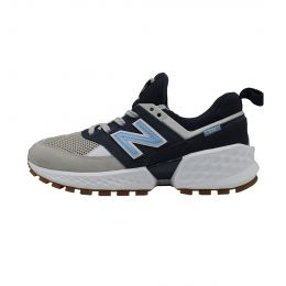 NEW BALANCE MEN 574 LIFESTYLE BLUE